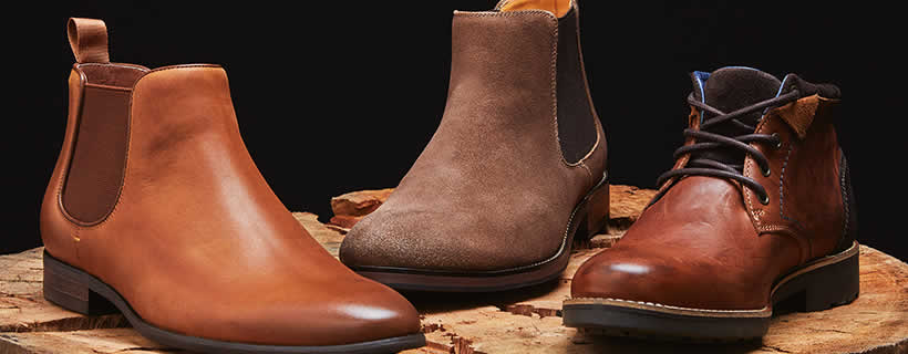 Mens shoe retailer Florsheim partners with stockinstore as part of their omni-channel strategy
